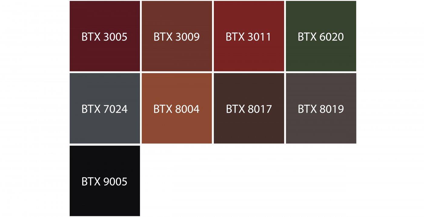 paleta kolorow btx